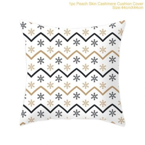 Holiday Pillow Cover Style 32