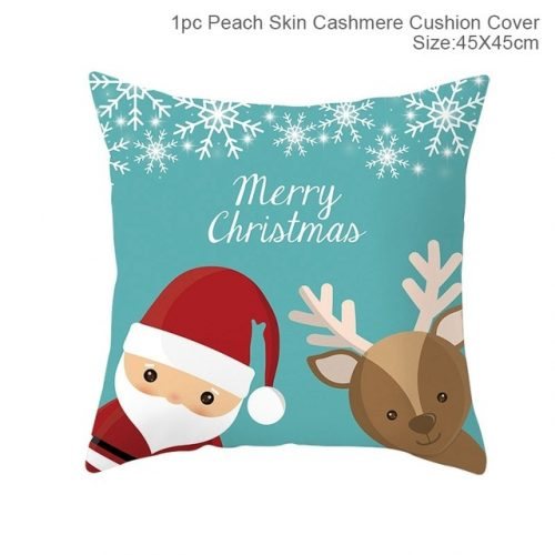 Holiday Pillow Cover Style 49-53