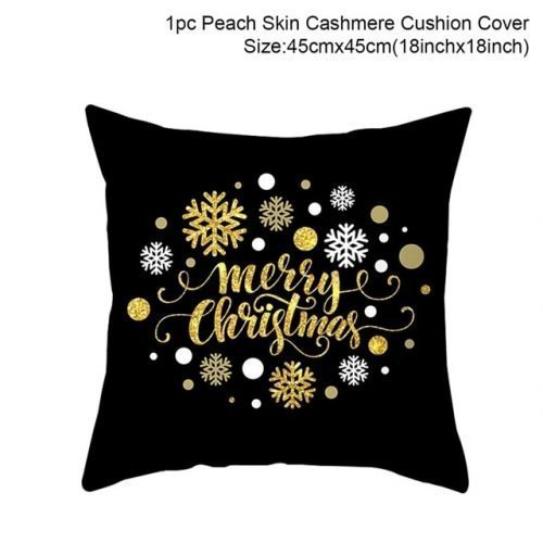 Holiday Pillow Cover Style 92-10