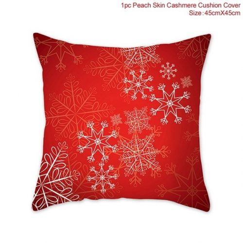 Holiday Pillow Cover Style 03-3